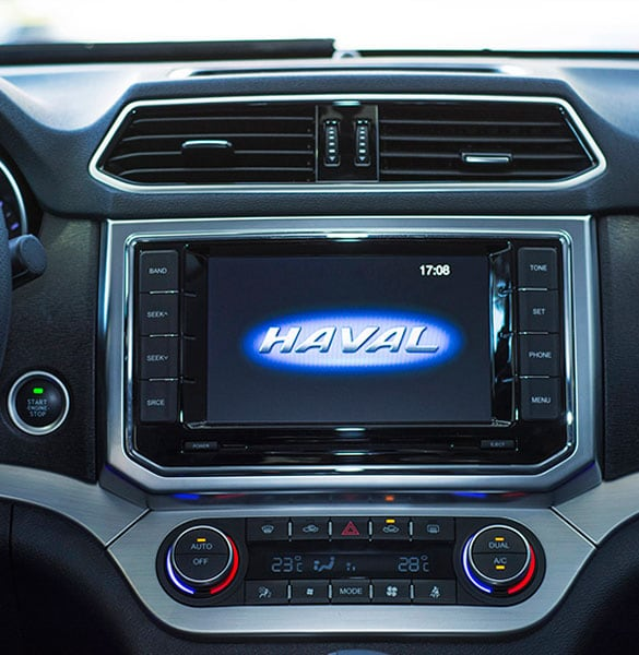 Haval-H6-coupe-audio
